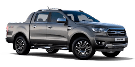 Nueva Ranger LIMITED Cabina Doble 4x4 Diesel AT